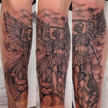 Best realism tattoo Perth