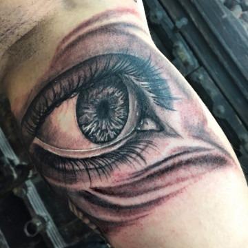 Custom design tattoos shop Perth