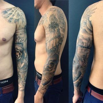 full-sleeve-wenley-primitive-tattoo-bobbi-360×360