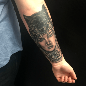 panther-girl-bobbi-tattoo-realsim-360×360