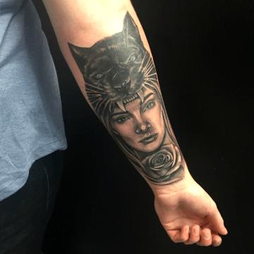 panther-girl-bobbi-tattoo-realsim-360×360
