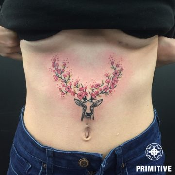 sternum-dear-flowers-travis