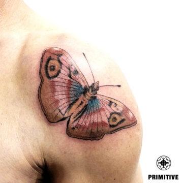 Marc Pinto Best Japanese Tattooo in perth Koi Dragoin getsha samurai tattoo. www.primitivetattoo.com.au209