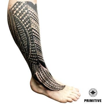 Marc Pinto Best Japanese Tattooo in perth Koi Dragoin getsha samurai tattoo. www.primitivetattoo.com.au210