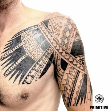 Marc Pinto Best Japanese Tattooo in perth Koi Dragon geisha samurai tattoo. www.primitivetattoo.com.au248