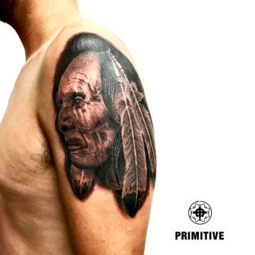 Marc Pinto Best Japanese Tattooo in perth Koi Dragon geisha samurai tattoo. www.primitivetattoo.com.au277