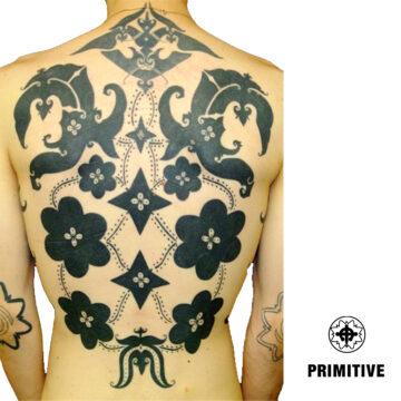 Marc Pinto Best Japanese Tattooo in perth Koi Dragon geisha samurai tattoo. www.primitivetattoo.com.au278