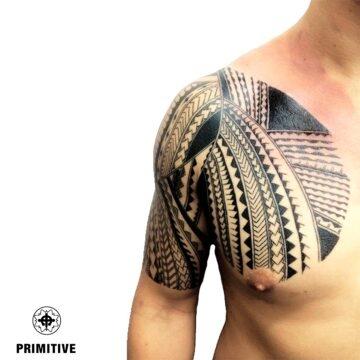 Marc Pinto Best Japanese Tattooo in perth Koi Dragon geisha samurai tattoo. www.primitivetattoo.com.au292