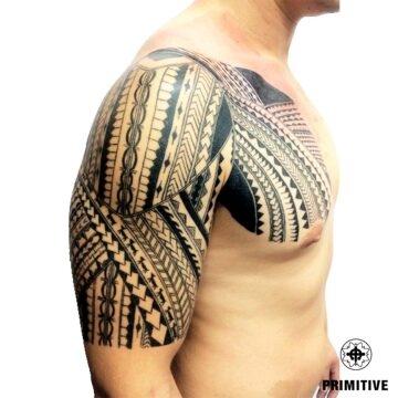 Marc Pinto Best Japanese Tattooo in perth Koi Dragon geisha samurai tattoo. www.primitivetattoo.com.au293
