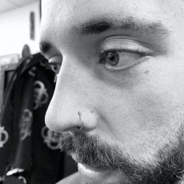 Primitive body piercing best tattoo studio in perth shop opal heart nostril navel nipple ear hood1